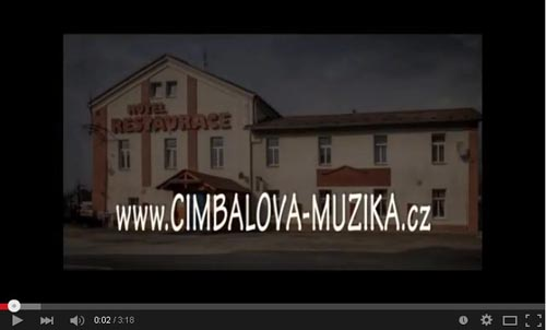 Cimbalova-muzika